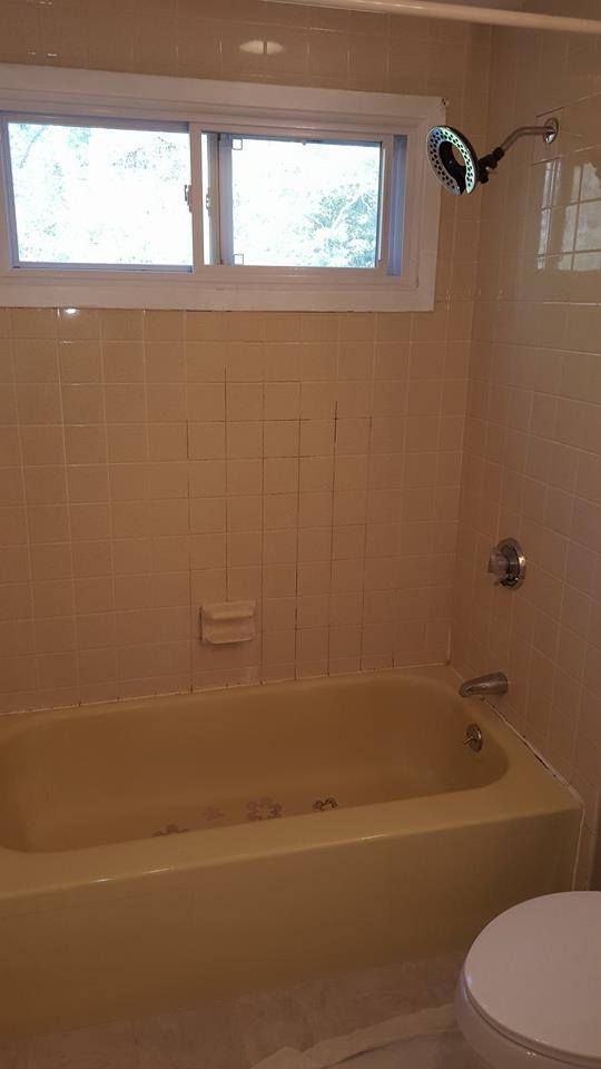 Bathtub, Tile and Shower Refinishing - Palm City FL ...