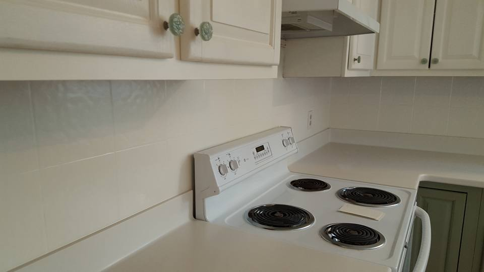 COUNTER TOP REFINISHING AND RESURFACING ? WHAT ARE THE ADVANTAGES?