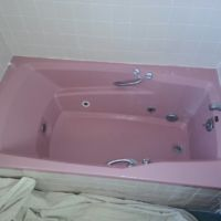 bath refinishing - bathtub reglazing