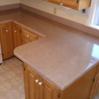 countertop refinishing and resurfacing