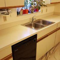 kitchen countertop resurfacing options