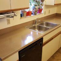 kitchen resurfacing countertop refinishing