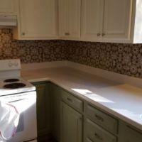 kitchen tile resurfacing