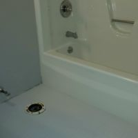 shower and tub reglazing stuart