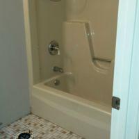 tub and shower reglazing company