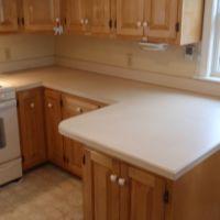 update kitchen countertops