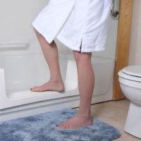 conversion bathtub to walk in shower